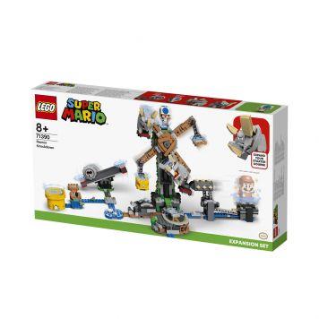 LEGO Super Mario 71390 Uitbreidingsset Ruzie Met  Reznors