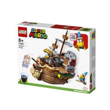 LEGO Super Mario 71391 Uitbreidingsset Bowsers Luchtschip