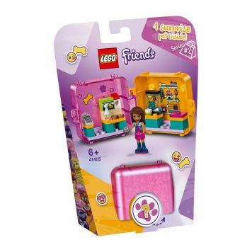 LEGO Friends 41405 Andrea's Winkelspeelkubus lg03