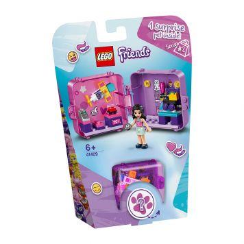 LEGO Friends 41409 Emma's Winkelspeelkubus