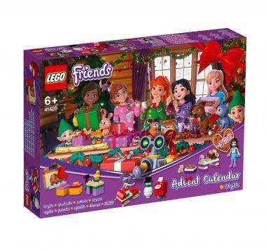LEGO Friends 41420 Adventkalender