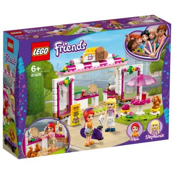 LEGO Friends 41426 Heartlake City Park Café