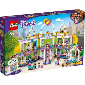 LEGo Friends 41450 Heartlake City Winkelcentrum