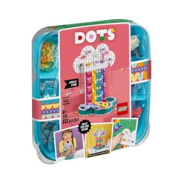 LEGO Dots 41905 Regenboog Sieradenhouder