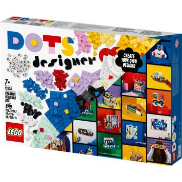 LEGO Dots 41938 Creative Designer Box