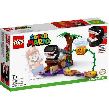 LEGO Mario 71381  Leaf2