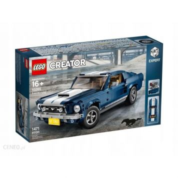 LEGO Special 10265 CR Ford Mustang