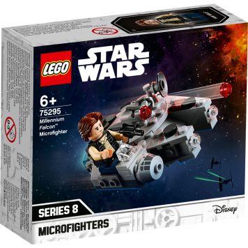 LEGO Star Wars 75295 Millennium Falcon Microfighte