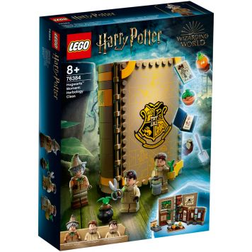 LEGO Harry Potter 76384