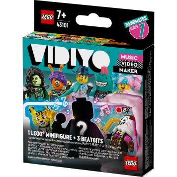 LEGO Vidiyo 43101 Bandmates Bouwset