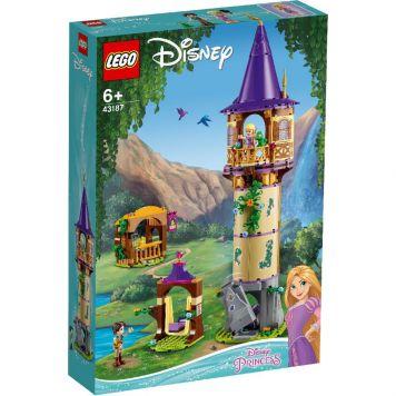 LEGO Disney 43187 Rapunzels Toren