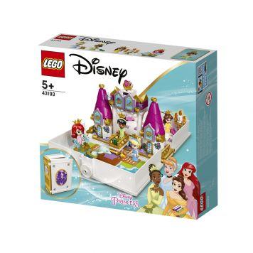 LEGO Disney Princess 43193
