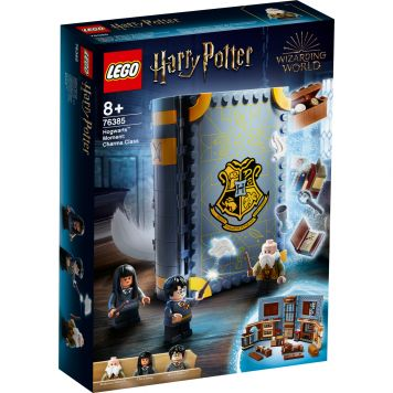 LEGO Harry Potter 76385