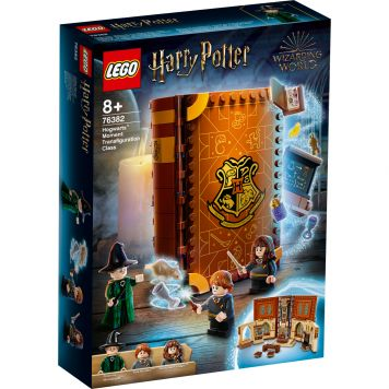 LEGO Harry Potter 76382