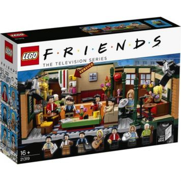 LEGO 21319 Central Perk Friends