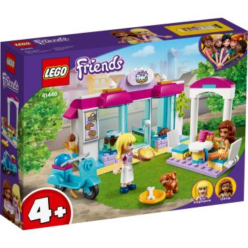 LEGO Friends 41440 Heartlake City Bakkerij
