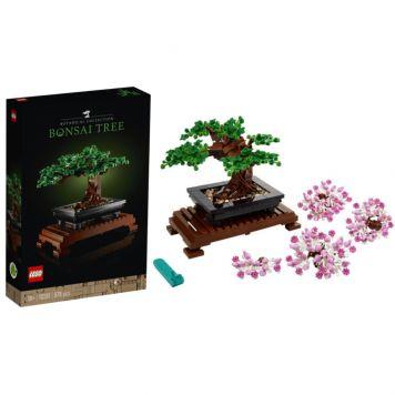 LEGO 10281 Bonsaiboompje