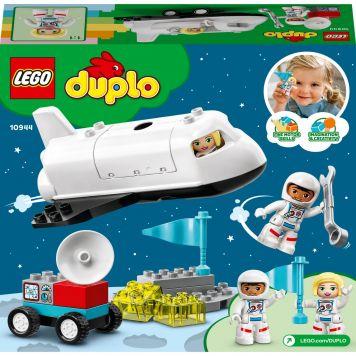 LEGO DUPLO 10944 Space Shuttle Missie