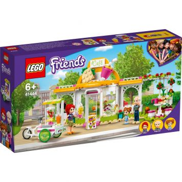 LEGO Friends 41444 Heartlake City Organic Café