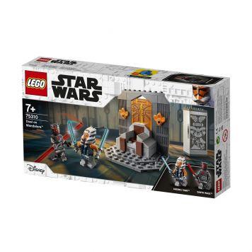 LEGO Star Wars TM 75310 Duel Op Mandalore