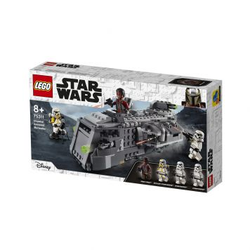 LEGO Star Wars TM 75311 Keizerlijke Gepantserde Plunderaar