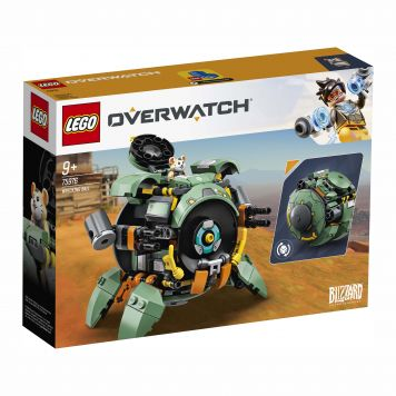 LEGO Overwatch 75976 Sloopkogel