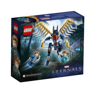 LEGO Super Heroes 76145 Eternals Luchtaanval