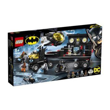 LEGO DC Batman 76160 Mobiele Batbasis