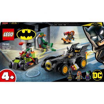 LEGO Super Heroes 76180 Batman Vs. The Joker:  Batmobile Achtervolging