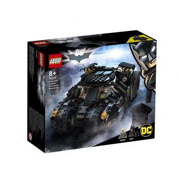 LEGO Super Heroes 76239 Batmobile™ Tumbler:  Scarecrow Krachtmeting