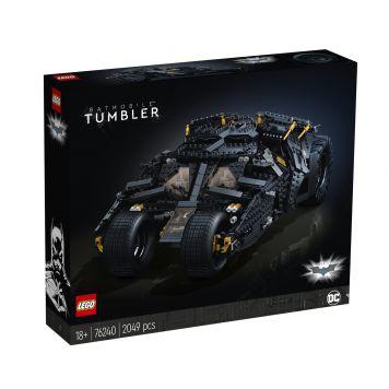 Lego Super Heroes 76240 Batmobile Tumbler