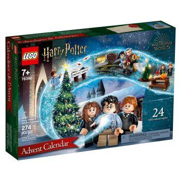 LEGO Harry Potter 76390 Adventkalender