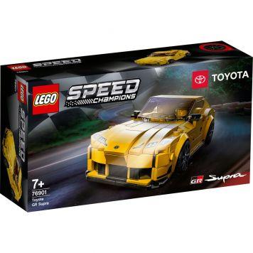 LEGO Speed Champion 76901 Toyota Gr Supra