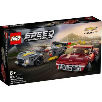 LEGO Speed Champion 76903 Chevrolet Corvette