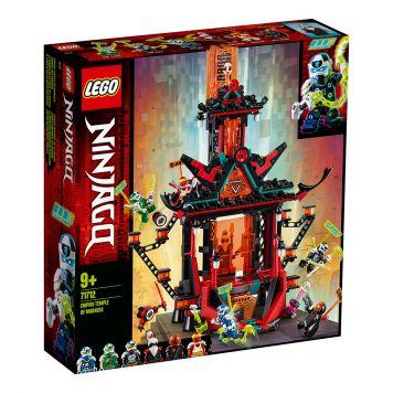 LEGO Ninjago 71712 Keizerrijk Tempel Van De  Waanzin