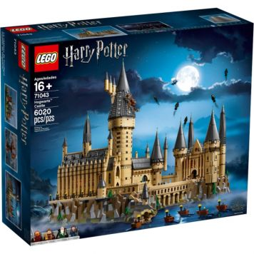 LEGO Special 71043 Hp Hogewarts Castle