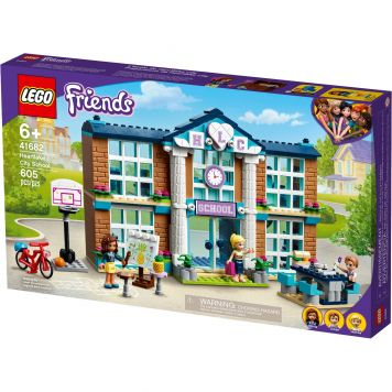 LEGO Friends 41682 Heartlake City School