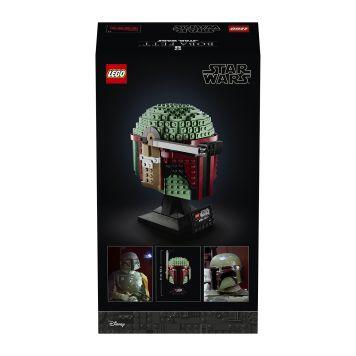 LEGO Star Wars 75277 Boba Fett Helm