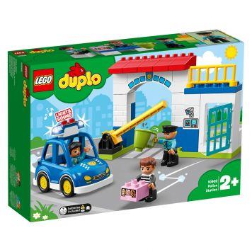 LEGO DUPLO Mijn Eigen Stad 10902 Politiebureau