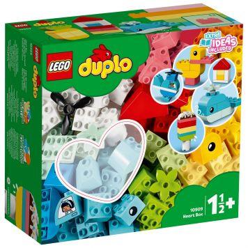 LEGO DUPLO 10909 Hartvormige Doos