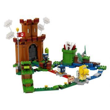 LEGO Super Mario 71632 Uitbreidingsset: Bewaakte Vesting