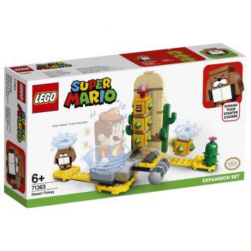 LEGO Super Mario 71636 Uitbreidingsset: Desert Pokey