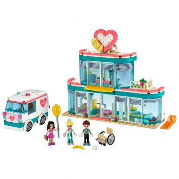 LEGO Friends 41394 Heartlake City Hospital