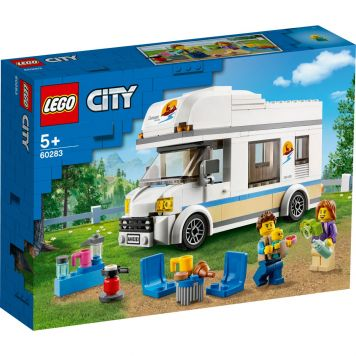 LEGO City 60283 Holiday Camper Van