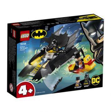 LEGO Super Heroes 76158 Batboot De Penguin Achtervolging