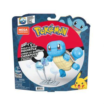 Fisher Price Mega Construx Pokemon Squirtle Same  Scale