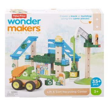 Fisher Price Wondermakers Assorti