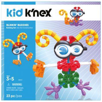K'NEX Kid - Blinkin Buddies