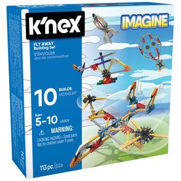 K'NEXBuilding Sets Fly Away
