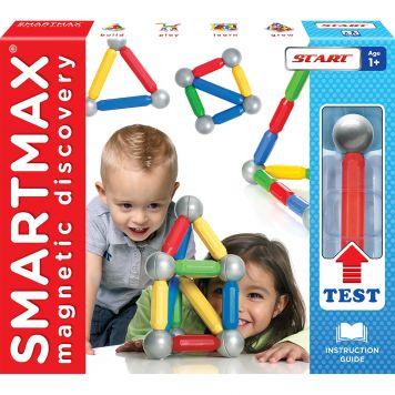 Bouwset Smartmax Start Try Me